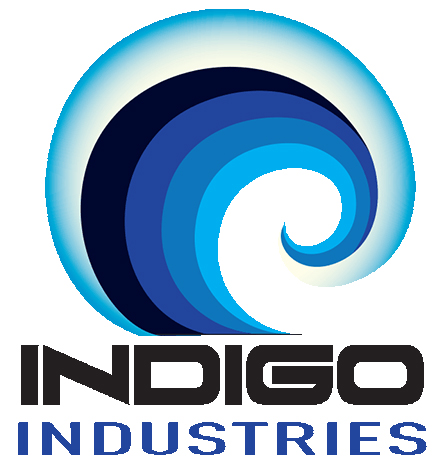 Indigo Industries Logo