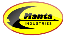 Manta Industries Logo